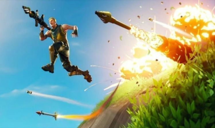 Fortnite Reboot: Epic Games' Reboot A Friend Website is back with Fortnite rewards