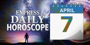 Daily horoscope for April 7: Your star sign reading, astrology and zodiac forecast today