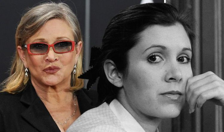 Carrie Fisher family: Who is Carrie Fisher's mother? Inside her showbiz relatives