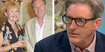 Adrian Dunbar: Line of Duty star's car was targeted by bombers during family holiday