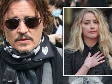 Johnny Depp: Pirates star exciting project 'inspired' by Amber split 'Can't wait to start'