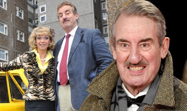 Only Fools and Horses legend John Challis hits out at 'unfunny' modern comedy shows