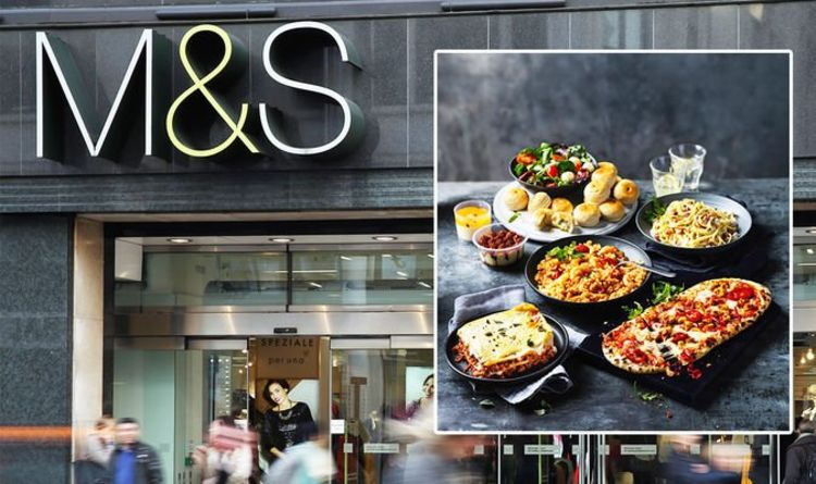 M&S launches £15 Italian Dine In deal but some shoppers divided – 'forgotten about again'