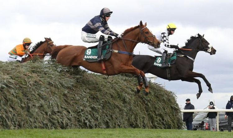 Grand National Festival 2021 results in full: Every race result from Ladies Day at Aintree