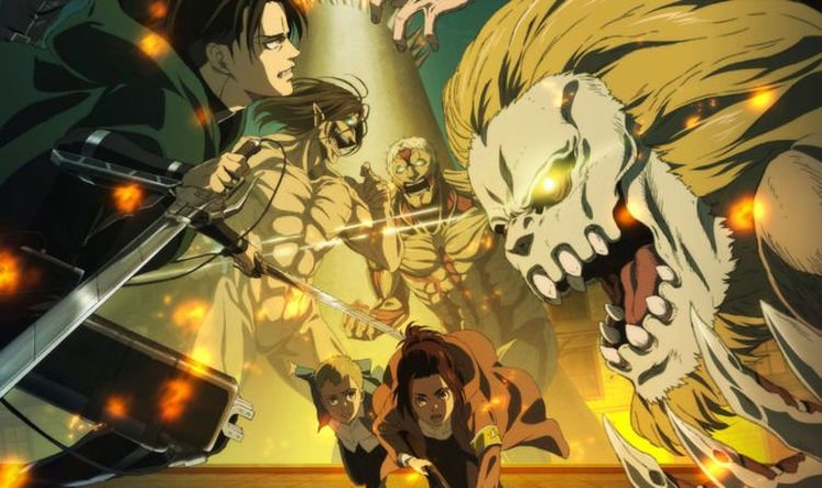 Attack on Titan season 4 part 2 release date: When is episode 76 Judgment out?