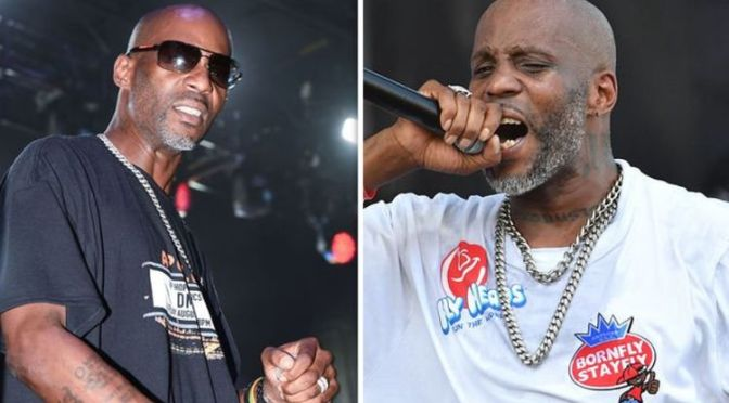 DMX dead: US rapper Earl Simmons dies at 50 after suffering heart attack and days of coma