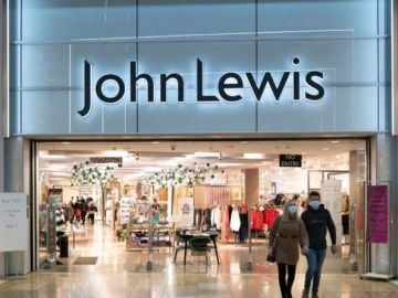 John Lewis slashes prices in new low-cost homeware range