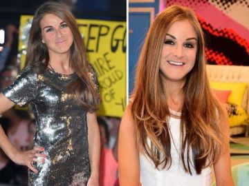 Nikki Grahame dead: Big Brother star dies age 38 after health worsens amid anorexia battle