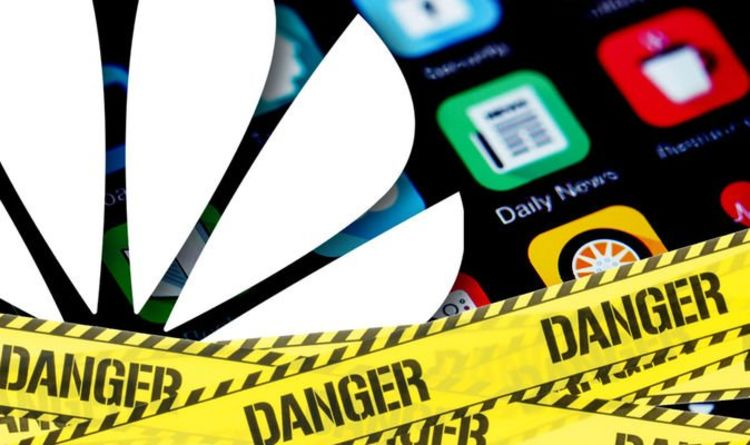 Huawei warning: You must delete these popular apps from your phone immediately