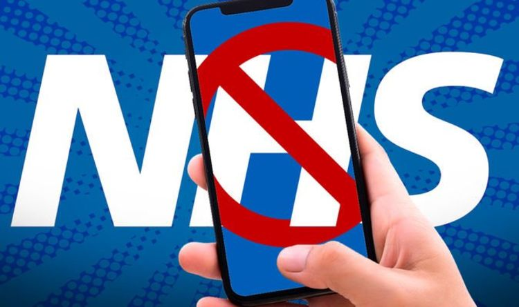 Why Apple and Google just BLOCKED an update for your NHS Covid-19 app today