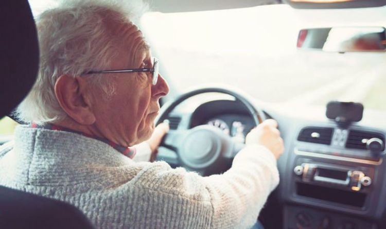 Elderly drivers could need to get a driving licence signed by GP under new proposals
