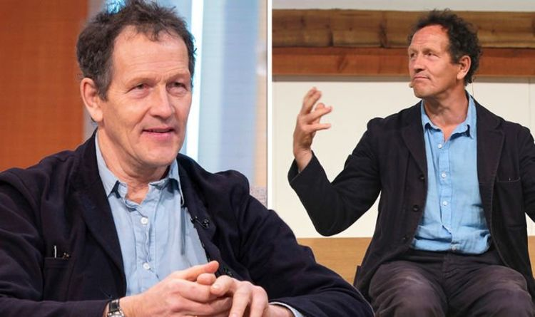 Monty Don rages at royal attacks: 'Respect' Queen and Philip 'It's not sycophantic drivel'