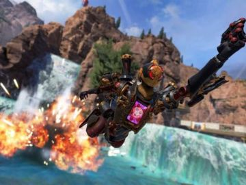 Apex Legends update time: Release date for War Games and patch notes news