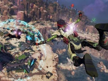 Apex Legends War Games event patch notes and release time latest