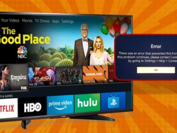 Your Amazon Fire TV and Echo Show will lose access to popular app by the end of this month