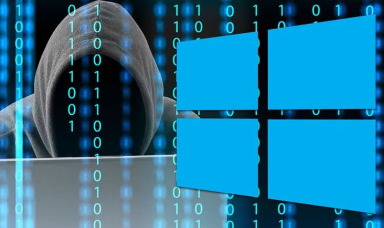 Nasty Windows 10 ransomware is capable of changing YOUR login password
