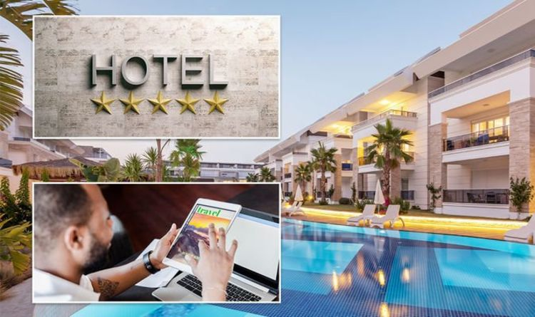 Hotel 'scam' warning: 'Fake' star ratings could catch holidaymakers out – how to spot them
