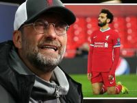 Liverpool boss Jurgen Klopp sets squad top four challenge and hints at transfer problems