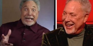 Tom Jones talks being told to 'overplay it' in iconic music video: 'I can do that!'
