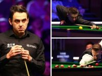 World Snooker Championship 2021 results LIVE: Ronnie O'Sullivan in action on day one