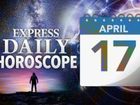 Daily horoscope for April 17: Your star sign reading, astrology and zodiac
