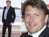 James Martin recalls his ailing health - 'I had a few operations. And I wasn't too good'