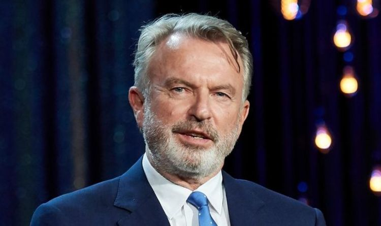 Sam Neill 'devastated' at death of 'brilliant' Peaky Blinders co-star Helen McCrory