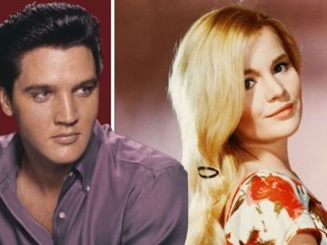 Elvis Presley's relationship with 17-year-old star ended due to his 'controlling' nature