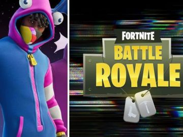Fortnite update patch notes: Grappler Bow joins game, alongside surprise Switch download