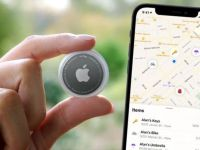 iPhone owners will NEVER lose their keys or wallet ever again …for a price