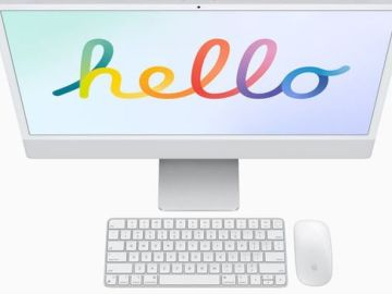 Apple reboots the iMac with a stunning new look, more power and plenty of surprises