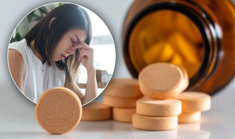 Vitamin B12 deficiency symptoms: What are the most common signs of a B12 deficiency?