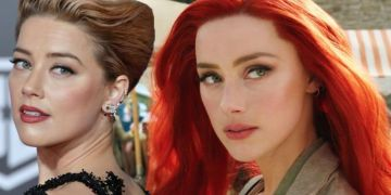 Amber Heard teases Aquaman 2 return after Mera spin-off rumours