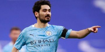 Ilkay Gundogan sends desperate plea to UEFA following European Super League collapse