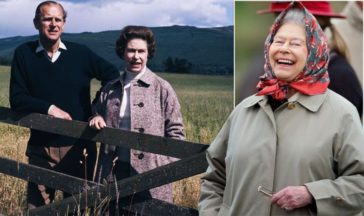 Queen Elizabeth's holiday includes 'washing dishes' – 'she likes to live ordinary life'