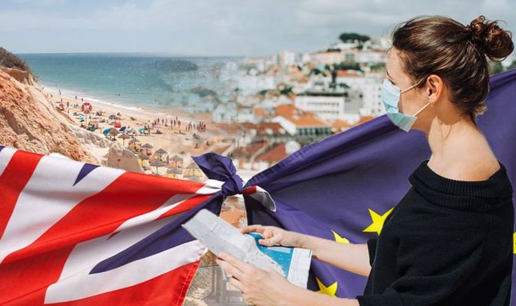 Portugal expat shares 'large impact' of Covid & Brexit on entire nation 'not just Algarve'