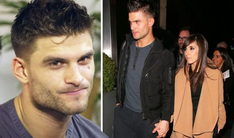 Aljaz Skorjanectalks 'future' with Janette as he brands wife his 'rock' after diagnosis