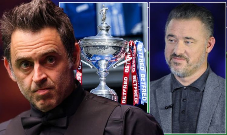 Ronnie O'Sullivan sets Stephen Hendry World Championship target – 'Another five years'