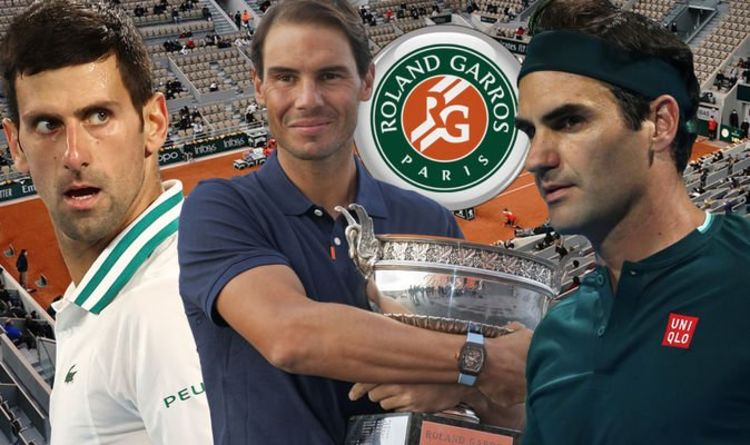 Rafael Nadal problem offers Novak Djokovic and Roger Federer real French Open hope