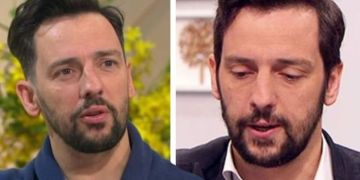 Ralf Little urges fans to 'look after themselves' after urgent warning of online scam