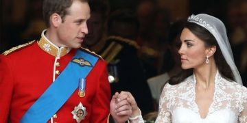 Kate Middleton and William 'played royal life like a game of chess' after wedding - expert