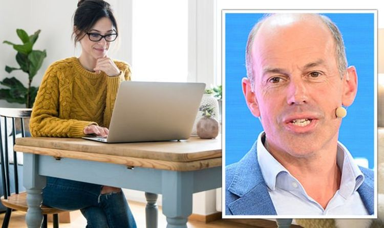 Phil Spencer explains how working from home will 'leave its mark on the housing market'