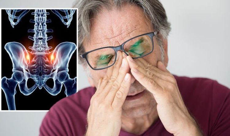 Rheumatoid arthritis: Eyes and eight other non-joint areas affected by arthritis