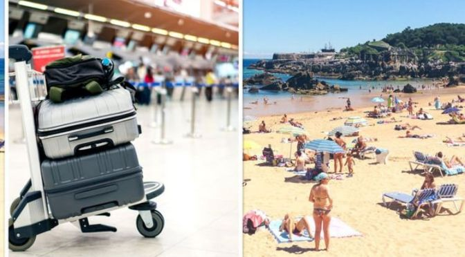 Spain holidays: 'June' to spark beginning of tourism 'recovery' with Britons welcomed back