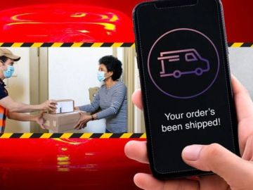 DHL and Hermes delivery text scams are on the rise – how you can beat the conmen