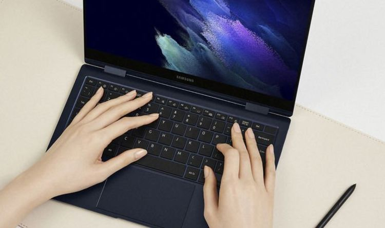 Samsung brings its best Galaxy smartphone features to its Windows 10 laptops