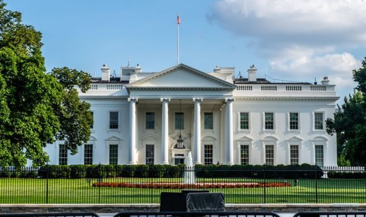 White House on alert as US officials probe 'mysterious attack' – people suddenly fall ill