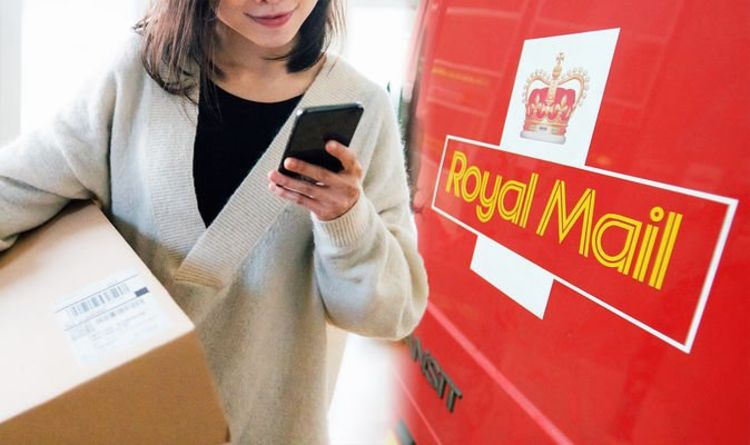 Royal Mail users urged to 'be aware' of scam text circulating now – 'do not click link'