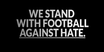 Express Sport joins social media boycott - we stand with football against online hate