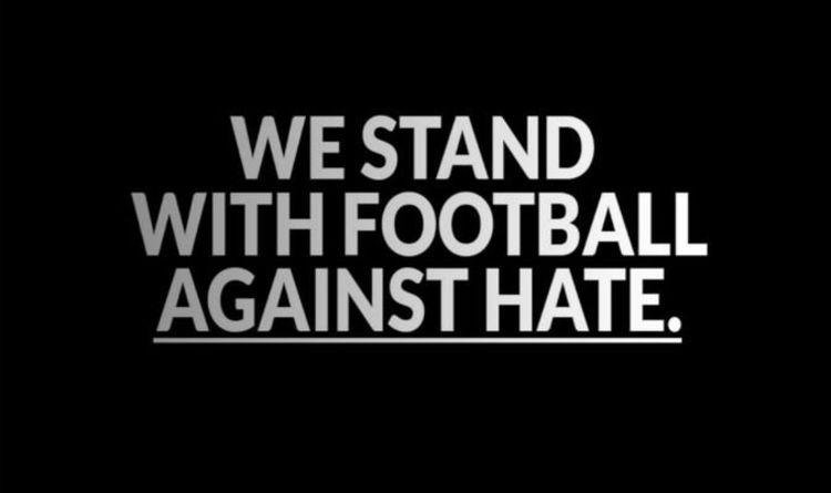 Express Sport joins social media boycott – we stand with football against online hate